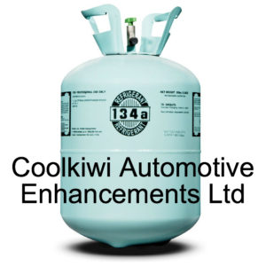 DIY Recharge Kit | Welcome to Coolkiwi Automotive Enhancements